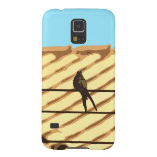 Birdie Case For Galaxy S5