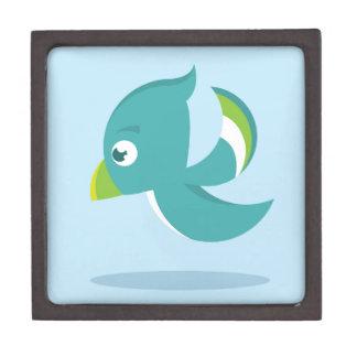 Birdie Icon Gift Box
