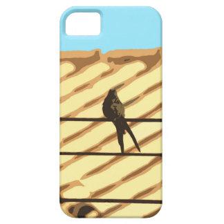 Birdie iPhone SE/5/5s Case