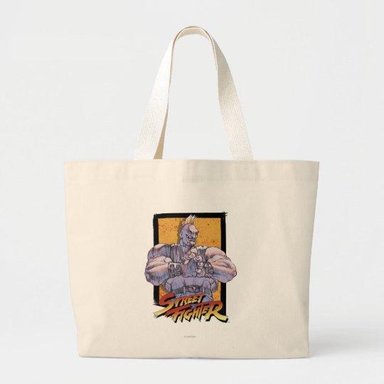 Birdie Large Tote Bag