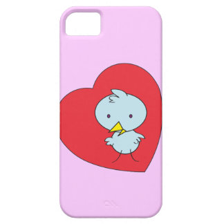 "Birdie Love ""Barely There"" IPhone 5  Case"