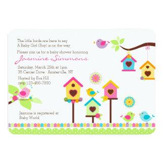 Birdie Neighborhood Invitation