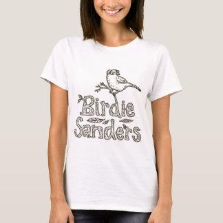 Birdie Sanders Berdie Bernie Sanders cute Ash Gray T-Shirt