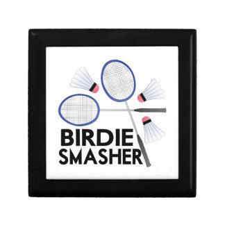 Birdie Smasher Gift Box
