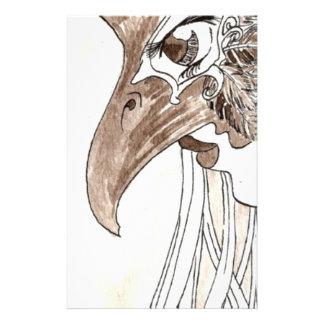 Birdie Stationery
