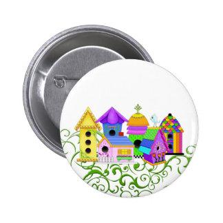 Birdie Village Button