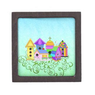 Birdie Village Premium Gift Box