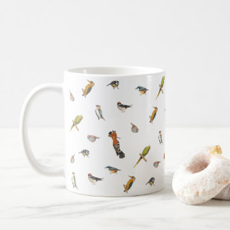 Birdies Coffee Mug