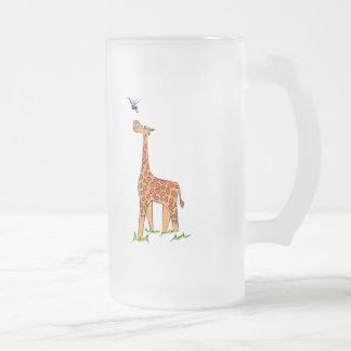 Birdie's Search for Hippo Coffee Mug