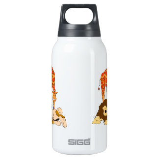 Birdie's Search for Hippo SIGG Thermo 0.3L Insulated Bottle