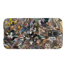 Birding Big Year Galaxy S5 Cover