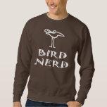 Birding, Birdwatching, Ornithology Sweatshirt