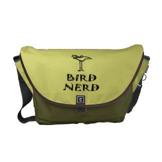 Birding, Birdwatching, ornitología Bolsa De Mensajeria