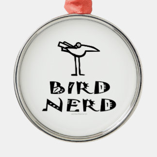 Birding, Birdwatching, ornitología Ornamento Para Reyes Magos