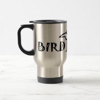 Birding Birdwatching ornitología Tazas De Café