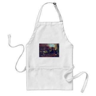 Birding By Couture Thomas (Best Quality) Aprons