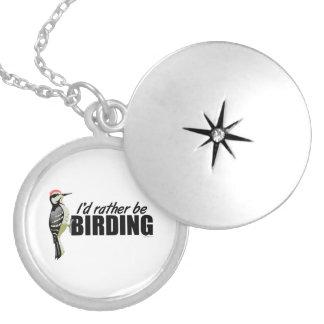 Birding Pendientes