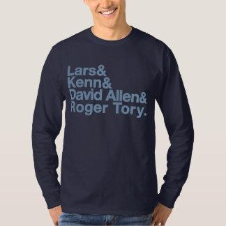 Birding Legends T-Shirt