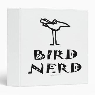 Birding observación de pájaros