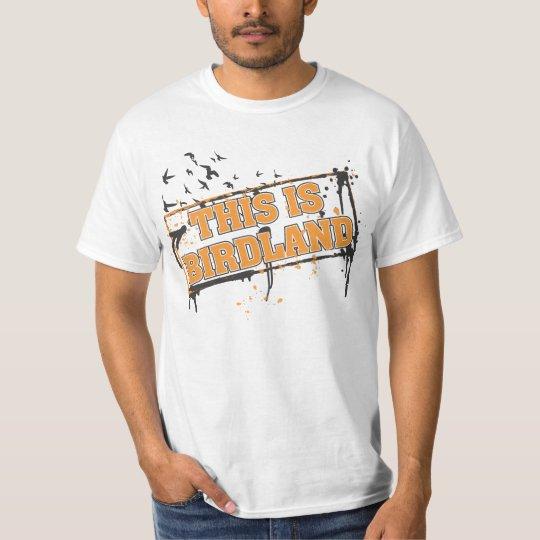 Birdland T-Shirt