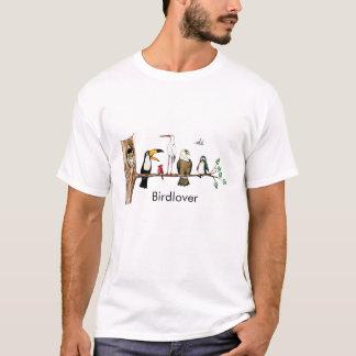 Birdlover T-Shirt