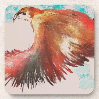 Birdman Beverage Coaster