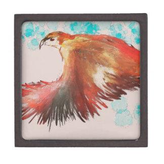 Birdman Jewelry Box