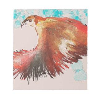 Birdman Notepad