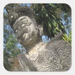 Birdman Wai ... Nong Khai, Isaan, Thailand Stickers