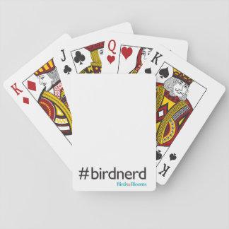 #BirdNerd Card Deck
