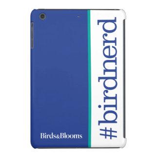 #birdnerd iPad mini case