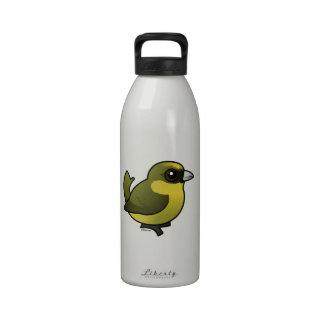 Birdorable Akekee Drinking Bottles