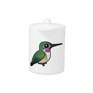 Birdorable Amplio-ató el colibrí
