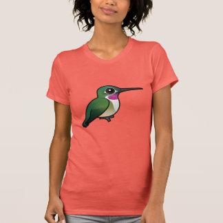 Birdorable Amplio-ató el colibrí Polera