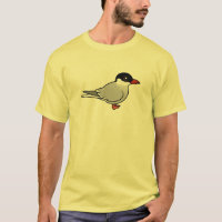 Arctic Tern Men's Basic T-Shirt