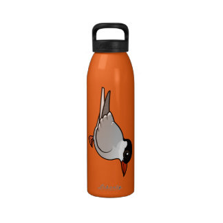 Birdorable Arctic Tern Drinking Bottle