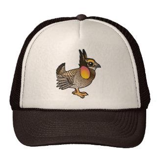 Birdorable Attwater's Prairie Chicken Trucker Hat