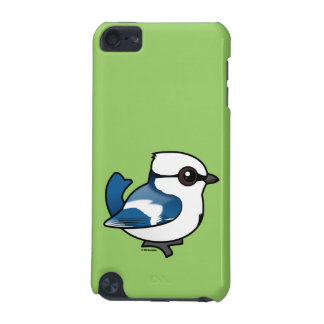 Birdorable Azure Tit iPod Touch (5th Generation) Cover