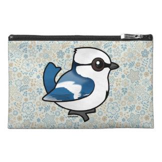 Birdorable Azure Tit Travel Accessories Bag