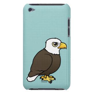 Birdorable Bald Eagle Barely There iPod Case