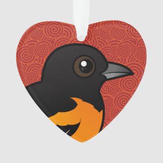 Birdorable Baltimore Oriole