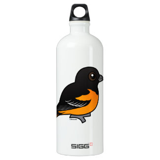 Birdorable Baltimore Oriole SIGG Traveler 1.0L Water Bottle