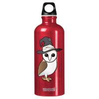 Barn Owl Witch SIGG Traveller Water Bottle (0.6L)