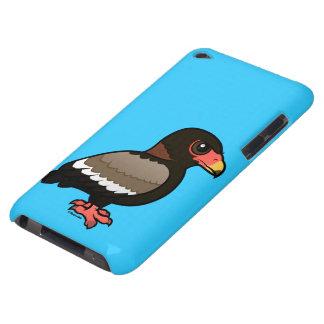 Birdorable Bateleur iPod Touch Case-Mate Case