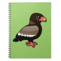 Bateleur Photo Notebook (6.5