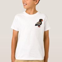 Bateleur Kids' Hanes TAGLESS® T-Shirt