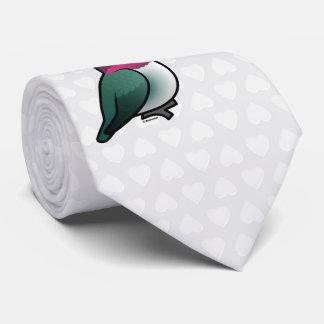 Birdorable Bee Hummingbird Tie