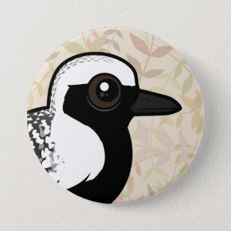 Birdorable Black-bellied Plover Button