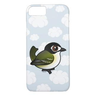 Birdorable Black-capped Vireo iPhone 7 Case