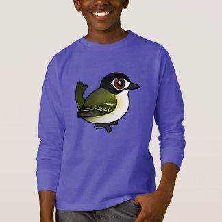 Birdorable Black-capped Vireo T-Shirt